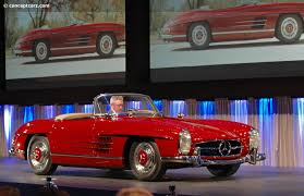 1961 Mercedes Benz 300 SL History Value Research News