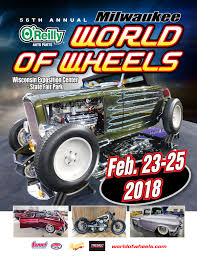 Milwaukee World Of Wheels - February 23rd To 25th 2018 - Wisconsin ... The Ultimate Bbq Enfield Ct Food Trucks Roaming Hunger Kuryakyn Black Precision Engine Covers For Milwaukeeeight Millers Towing Milwaukee Wisconsin Facebook Hot Rod Ford 1931 Milwaukee Youtube 2018 Nissan Nv Passenger New Cars And Sale Carl Deffenbaugh On Twitter For The 1st Time Ever Is 46 16drawer Tool Chest Rolling Cabinet Set Overview Packout 22 In Box48228426 Home Depot Visit Phandle Hand Truck Walmartcom Convertible
