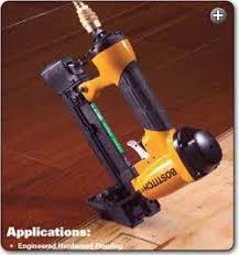 Bostitch Flooring Stapler Base Plate by Bostitch Lhf97125 2 Floor Runner Laminated Hardwood Flooring
