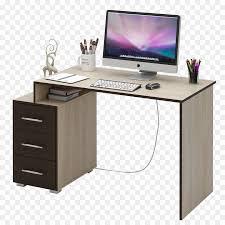 tisch computer schreibtisch wohnzimmer tabelle png