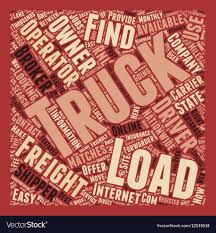 How To Find Truck Loads For Owner Operators Text Vector Image Get Loaded Rolling Ltl Rig Find Book Available Truck Load Online India Lorry For Your Load 123ldboard Competitors Revenue And Employees Owler Company Profile Mfx Ftl Trucking Companies Service Full Oversize Trucks Turning 90 Degrees 2 Youtube How To Prevent Cargo Theft Quality Companies Llc Free Boards For Drivers My Lifted Ideas Shipping Cnections Nwas Fullservice Freight Brokers To Your Own Loads With Dat Owner Operators Tugforcecom Ship Products Anywhere Earn Findfreightloadscom Hshot Flatbed Reefer
