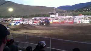 Missoula Monster Truck Rally