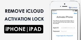 5 Methods Remove iCloud Activation Lock from iOS 2018