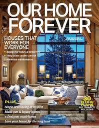 104 Wood Homes Magazine Log Home Living