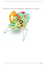 Calaméo - Fisher-Price Luv U Zoo Bouncer Promo Offer Fisherprice Playtime Bouncer Luv U Zoo Fisher Price Ez Clean High Chair Amazoncom Ez Circles Zoo Cradle Swing Walmart Images Zen Amazonca Baby Activity Flamingo Discontinued By Manufacturer View Mirror On Popscreen N Swings Jumperoo Replacement Pad For Deluxe Spacesaver Fpc44 Ele Toys Llc