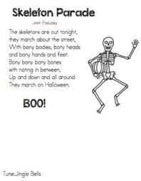 Poems About Halloween For Kindergarten by 251 Best Poetry Images On Pinterest Activities Classroom Ideas