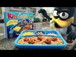 commercial cuisine tv commercial kid cuisine spaghetti and meatballs you will