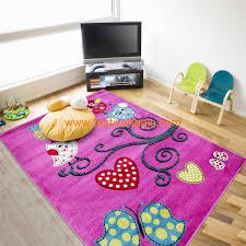 tapis de chambre fille chambre multicolore collection et tapis chambre fille pas cher photo