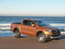 100 Ford Mid Size Truck 2019 Ranger Pickup A Properly Equipped Towing Machine The Star