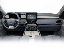 100 Navigator Trucks 2019 Lincoln Luxury SUV Lincolncom