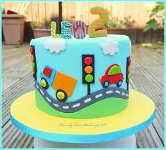 auto torte kinder geburtstag torte geburtstagstorte cars