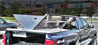 diamondback 180 truck bed utility cover