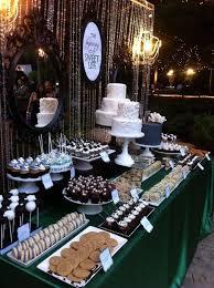 Dessert Table Ideas For Weddings Best 25 Wedding Tables On Pinterest Sweet Bar Elegant