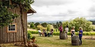 Legacy Vineyard Weddings In Rickreall OR