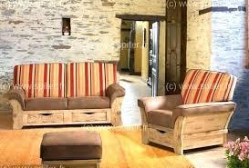 canapé cuir et bois rustique canape cuir et bois rustique canape cuir et bois rustique leleu