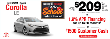 Toyota Lease Offers | Koch 33 Toyota Toyota Dealership Vancouver Wa Used Car Dealer Serving Portland Or New Specials Rick Hendrick Sandy Springs In Atlanta Amazing Savings When You Lease A Tundra Georgia Vs Buy Cars Trucks Suvs In Charleston Sc Vs Nissan Best 2018 Titan Pickup Truck Fers Of Redlands Ca Aldermans Dealership Rutland Vt 05701 Tacoma Offers Clo Bert Ogden And For Sale Harlingen Tx Houston Finance Rebates Incentives Benefits Leasing Your