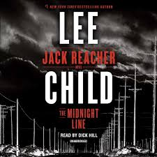 Jack Reacher Killing Floor Read Online by Download The Midnight Line Audiobook By Lee Child Read By