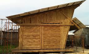 100 Ibuku IBUKU Unveils Modular Bamboo Homes For Garbage Collectors In Bali