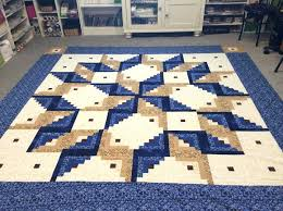 Log Cabin Quilts – co nnect