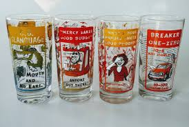 Truck Driver Gift | Novelty Drink Glasses, CB Radio Jargon, Trucker ... Truck Passing Very Close At Shimla Manali Ghwayhimachal Pradesh Set Of 4 Drink Glasses For Truckers Gift Driver Kitsch Armstrongtire Hash Tags Deskgram Truck Wiktionary Kiwi Slang New Zealand Group Tours Absolute Bus Lot Lizards Youtube Trucker Humor Trucking Company Name Acronyms Page 1 Commercial Driving And Diabetes Can You Become Irish Drivers Come Up Against Threats From Vicious Migrants Highway Robbery Dont Try Mugging Trucker Buddy Jones Recently These Quirky Msages On Wheels Show That Drivers Are Actually