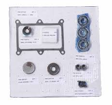 roots blower parts and repair kits