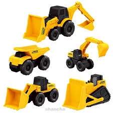 100 Kids Dump Trucks Baby Toddlers Truck Toy Boys Children Construction Play Vehicle