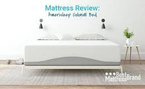 mattress brand reviews – soundbord