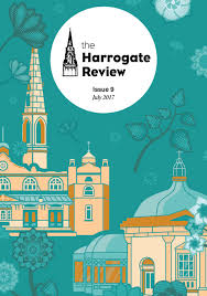 Laughter On The 23rd Floor Script Pdf by The Harrogate Review Issue Nine July 2017 By Festival