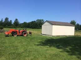 Mule 4 Shed Mover by Home