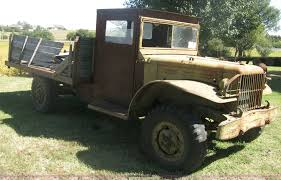 1942 Dodge WC51 Military Cargo Vehicle | Item H6327 | SOLD! ... Hot August Nights Quick Feature 1942 Dodge Wc53 Onallcylinders A Cumminspowered 6x6 Power Wagon Is Badass Like Your Granddad Dezjohn3313s Favorite Flickr Photos Picssr Tow Truck For Sale Classiccarscom Cc979937 Ram Pictures Information And Specs Autodatabasecom Luxury Trucks Easyposters Coe Cars Trucks Vehicle Doktor Dolam Jaguar Pickup Information Momentcar Legacy Visits Jay Lenos Garage 34 Ton Sale