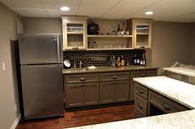Small Kitchen Ideas For Basement
