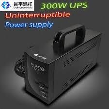 bureau ups pch 300w large avr gamme hors ligne ups ordinateur de bureau ups