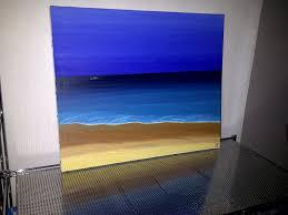 format des toiles de peinture amazing gerhard richter paintingle