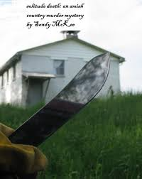 Solitude Death Amish Country Murder Mystery