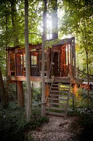 100 Treehouse In Atlanta In The City Georgia The OwnerBuilder Network