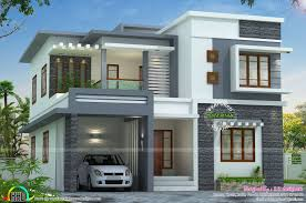 100 Contemporary House Floor Plans And Designs Home Style Beautiful Design Single Flat