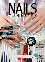 Gelish 18g Led Lamp Cosmoprof by Nails Magazine 2014 05 By Reforma Nails Cz Issuu
