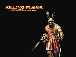 Killing Floor Scrake Support by So Which One Is Your Favourite Season Zed And Why Killingfloor