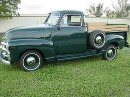 1954 Chevrolet 3100 - 1078 | Boca Classic MotorSports Co. | Used ...