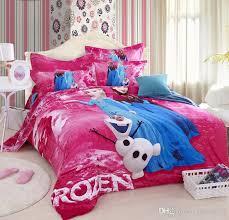 Bed Set Frozen Full Size Bedding Set