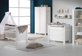 chambre bébé lit commode chambre bébé lit commode white schardt