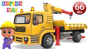 100 Kidds Trucks Kids Toys Construction Truck Toys For Kids Truck Toys Unboxing