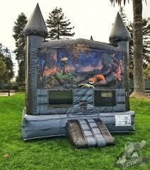 Californias Great America Halloween Haunt 2012 by Santa Clara Haunted House