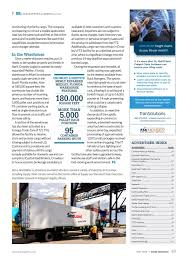 100 Old Dominion Truck Leasing Food Logistics May 2018 By SupplyDemand ChainFood Logistics Issuu