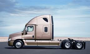 100 Freightliner Select Trucks Daimler North America Teams Up With Microsoft To Make