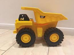 100 Large Dump Trucks CAT Large Dump Truck Toy