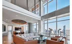 100 Nyc Duplex Apartments Steven Cohen Penthouse Gets Record 70M Price Cut To 45M