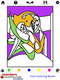 Picasso Coloring Book For Adults On The App Store