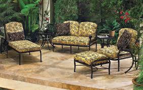 Gensun Patio Furniture Florence by Gensun Casual Furniture World