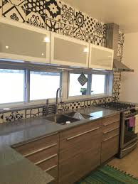 mosaic templates kitchen cabinets painted black price for